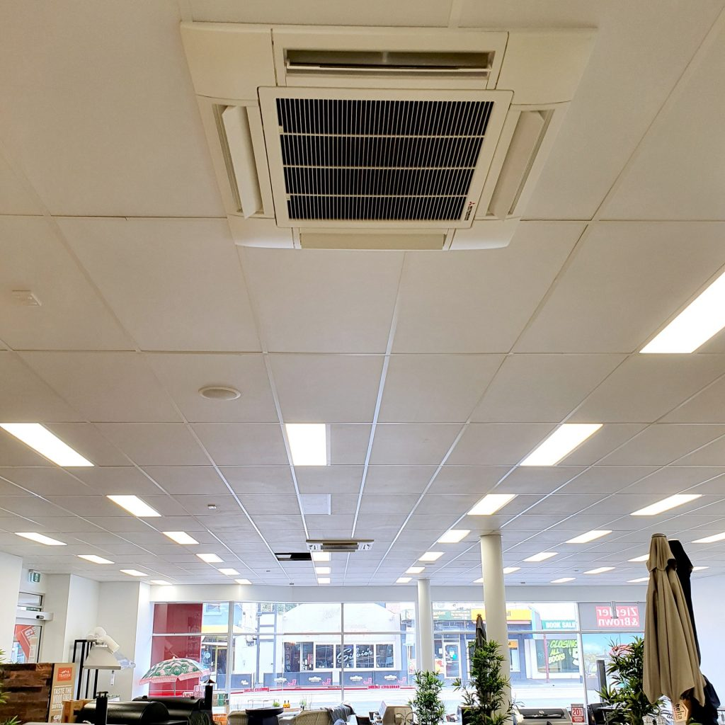 Certification Air Conditioning and Refrigeration installation custom build project cool room maintenance barbecues galore
